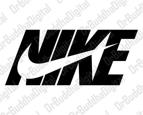 Nike logo png images free download. Nike Inspired Logo SVG Collection - Nike Style DXF - Just ...