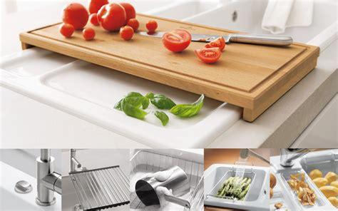 accessoires cuisine accessoires de cuisine de villeroy boch pour une