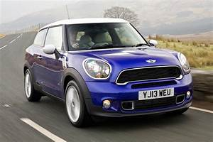 Sd Automobile : mini cooper sd paceman review auto express ~ Gottalentnigeria.com Avis de Voitures