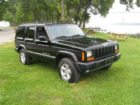 jeep cherokee xj grey sell used 2001 jeep cherokee xj in saugerties new york