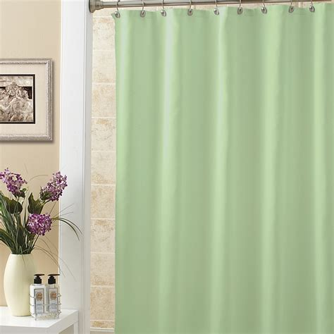 a shower curtain liner which is not only but
