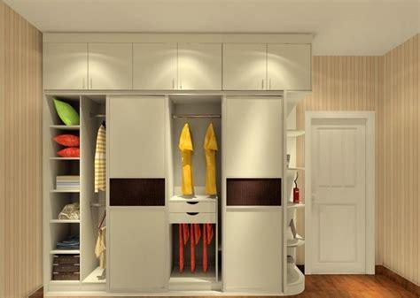 Bedroom Wardrobe Fronts by Wall Wardrobe Units Interior Wall And Wardrobe Design