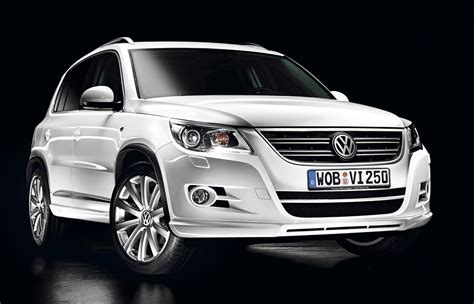 Volkswagen Tiguan Hd Picture by 2007 Volkswagen Tiguan R Line Hd Pictures Carsinvasion