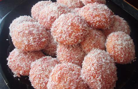 cuisine marocaine com arabe pâtisserie marocaine les boules de neige
