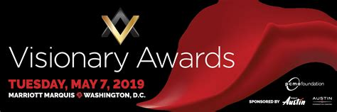 Pcma Foundation 2019 Visionary Awards