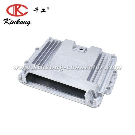 80 Pin Waterproof Auto Car Aluminum Enclosure Pcb Ecu Box