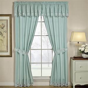 Comfy Bedroom With Valance And Curtain Blind Ideascomfy
