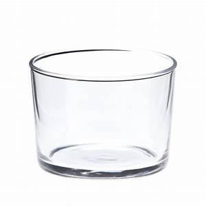 Vaisselle En Verre : vaisselle en verre tremp design en image ~ Teatrodelosmanantiales.com Idées de Décoration