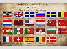 WW1 total war