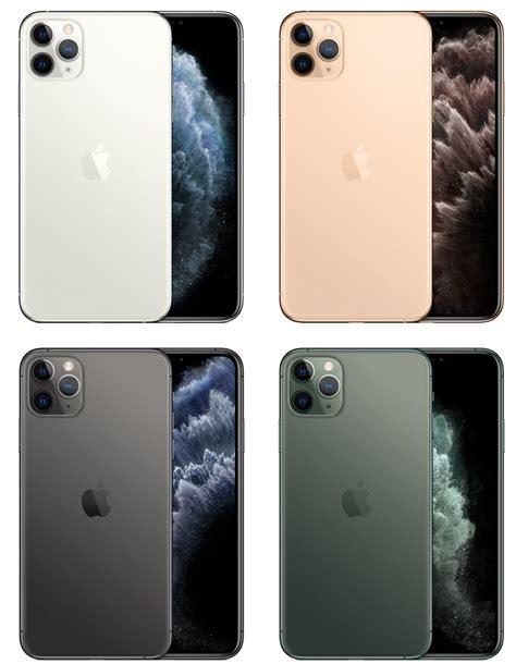 apple iphone pro max caracteristicas especificaciones