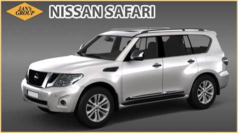 nissan safari 2016 nissan safari cars 4 u fzco dubai auction february 18