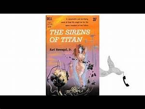 Summarization of The Sirens of Titan