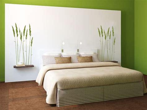 deko ideen schlafzimmer wand schlafzimmer ideen deko ideen schlafzimmer wand gras