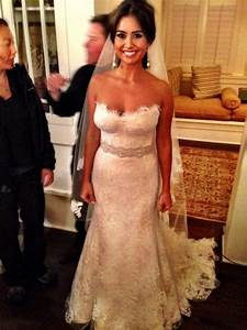 Pin by laura molesworth on dream wedding pinterest for Catherine lowe wedding dress