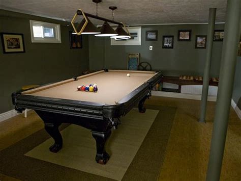 space for pool table awesome rooms from man caves diy