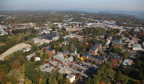 University Of New England In Maine