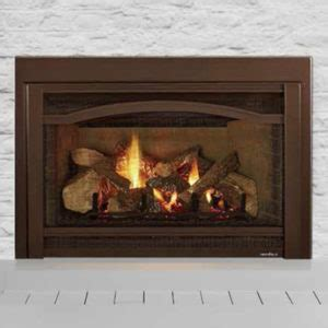 mendota fullview  clearance gas fireplaces nw