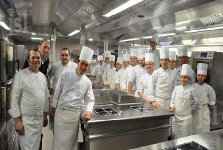 brigade cuisine la brigade de cuisine
