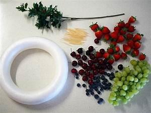 Weihnachtskranz Selber Basteln : einen essbaren weihnachtskranz selber machen 35 ideen f r ihre festliche tafel ~ Eleganceandgraceweddings.com Haus und Dekorationen
