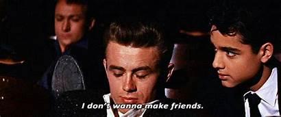 Friends James Dean Antisocial Wanna Deep Fake