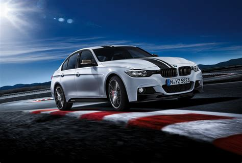 bmw  series sedan  performance edition review top