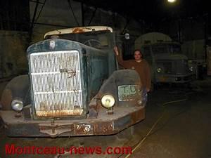 Cote Vehicule Ancien : camion ancien de collection a vendre ~ Gottalentnigeria.com Avis de Voitures
