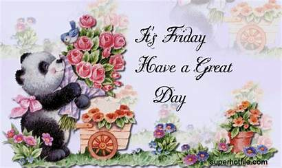 Friday Greeting Superhotfile Graphics Comment