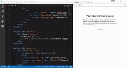 Code Visual Studio Server Extensiones Extension Vscode