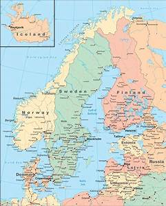 Scandinavia: A Giant Of Heavy Music – An Introduction