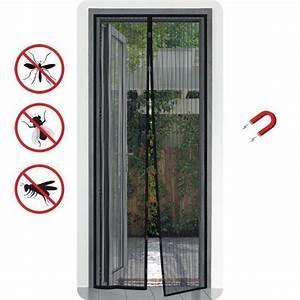 Mückenschutz Für Türen : insektenschutz magnet 100x210 fliegengitter t r m ckenschutz vorhang wohnwagen ebay ~ Cokemachineaccidents.com Haus und Dekorationen