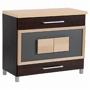 Meuble Bas 2 Portes : meubles bas de cuisine comparez les prix pour ~ Dallasstarsshop.com Idées de Décoration