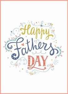 Printable: Father's Day cards | Parent24
