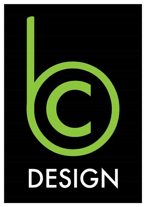 bc design logo and stationery set draw the line designs