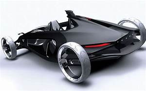 Futur Auto : photos la voiture du futur ~ Gottalentnigeria.com Avis de Voitures