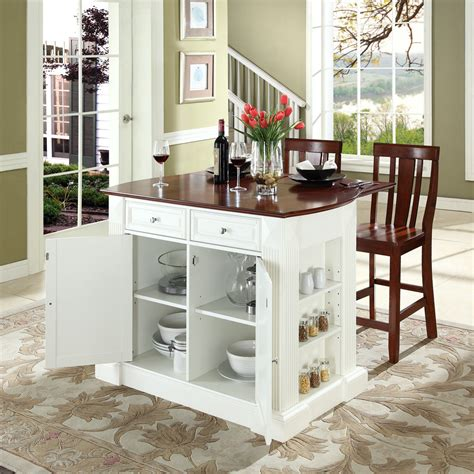 white kitchen island with seating portable kitchen island with seating home furniture
