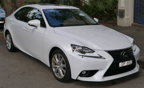 lexus is250 lexus is wikiwand