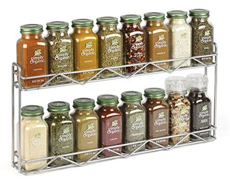 organic spice rack compare price to simply organic spice rack tragerlaw biz