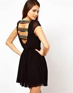 robe noir pour un mariage With comment egayer une robe noire pour un mariage