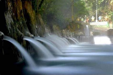 obyek wisata guci tegal jawa tengah tempat wisata indonesia