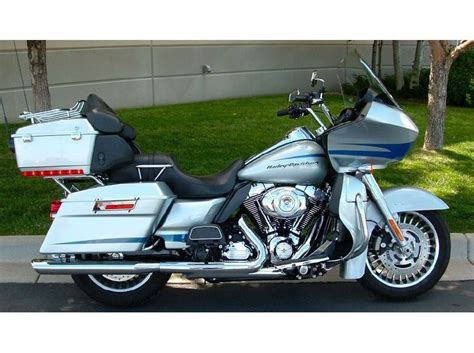 Davidson Road Glide Ultra Image by Buy 2011 Harley Davidson Fltru Road Glide Ultra Ultra On