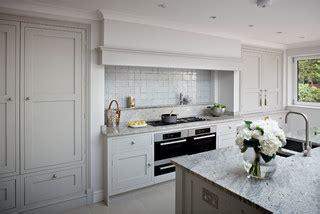 in kitchen light surrey bespoke traditional shaker kitchen transitional 4287