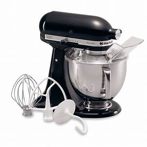 Kitchenaid Ksm150psob Stand Mixers Download Instruction
