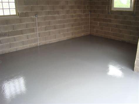 peinture de sol en b 233 ton une tendance qui s affirme construire ma maison