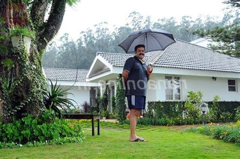 Mohanlal house photos
