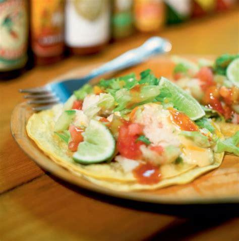 grouper tacos recipe charleston magazine serves charlestonmag