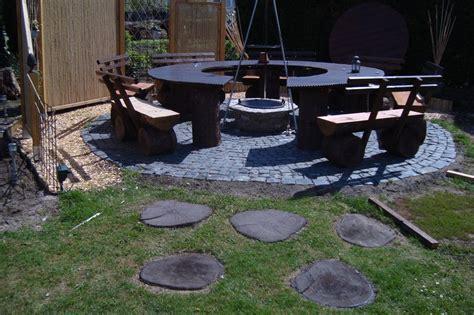 Grillplatz Im Garten Anlegen by Grillplatz Im Garten Anlegen Unsere Gartengestaltung