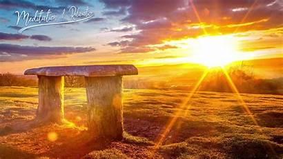 Positive Energy Desktop Inner Peace Morning Wallpapers
