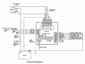 Es52 As52 Dynagen Generator Autostart Controller