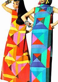 Fashion Geometric Patterns