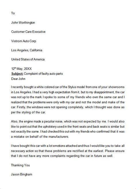 Compliment letter sample spiritdancerdesigns Gallery